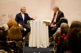 In Conversation with acclaimed restaurateur Danny Meyer