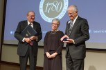 Joan Wallach Scott Receives Talcott Parsons Prize