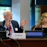 Jed Rakoff, Science and the Legal System